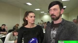 Репортаж о мастер классе по иконописи от Владислава Андреева