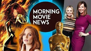 Jessica Chastain is Dark Phoenix, NOT Lilandra? I Tonya Margot Robbie & Allison Janney