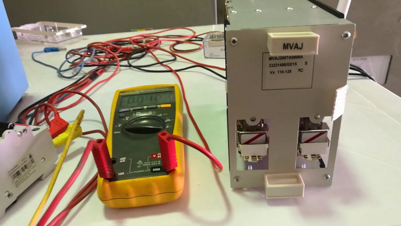 Mvaj relay testing procedure youtube mvaj relay testing procedure asfbconference2016 Image collections