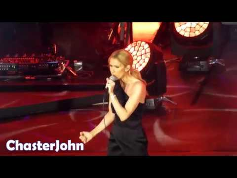 To Love You More - Celine Dion Live in Manila JULY 20, 2018