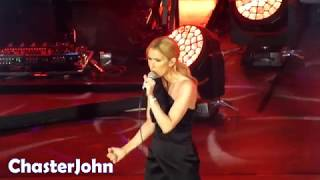 to love you more celine dion live in manila july 20 2018