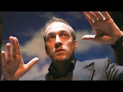 Derren Brown - Something Wicked This Way Comes (FULL)