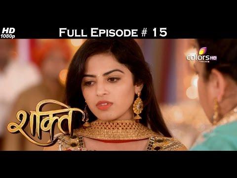 Shakti - 17th June 2016 - शक्ति - Full Episode thumbnail