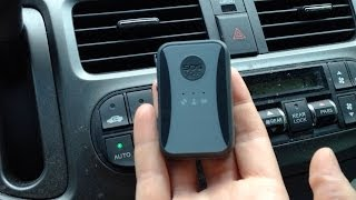 Review: eZoom GPS Tracker, Portable Tracking and Safety Device(eZoom GPS Tracker http://www.DadDoes.Com Today we review the eZoom GPS Tracker. This is a small device that you can use to track your car, kids, bag, ..., 2014-07-10T22:31:35.000Z)