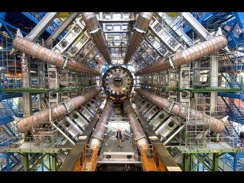 Astronomy Cast 315 - Particle Accelerators