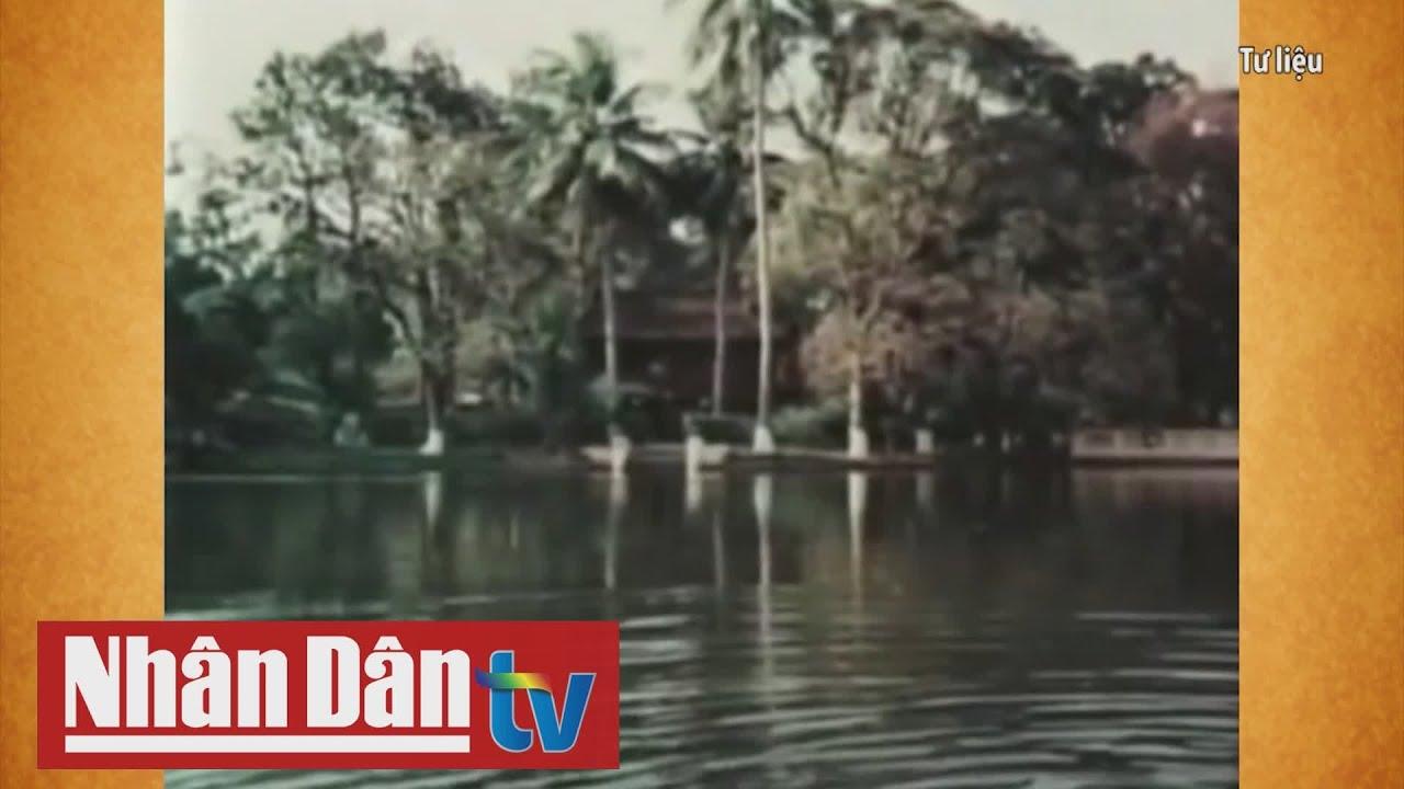 Ngày này năm xưa: Nhà sàn Bác Hồ – Giản dị nhân cách lớn