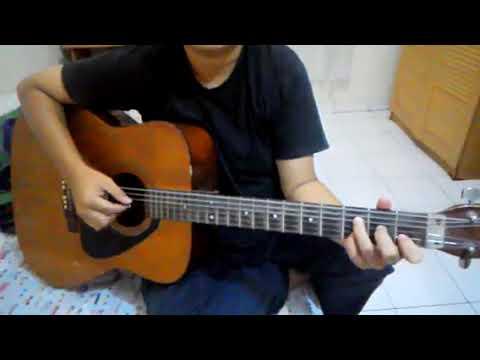Mocca - Dear diary (guitar)