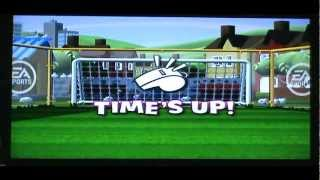 Gameplay Comentado - FIFA 09 AllPlay (Wii)