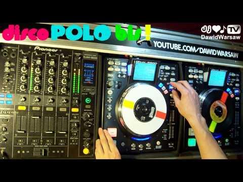 """""""Disco Polo Bis"""" :) Mix By DJ DawidWarsaw - May 2010"""