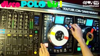 """Disco polo bis"" :) mix by DJ DawidWarsaw - May 2010"