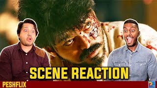 Mersal - Vetrimaaran Death Scene Reaction   Vijay   PESHFlix