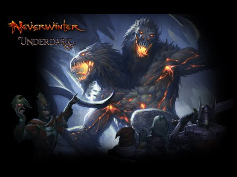 Видео Neverwinter Online - Новый модуль Андердарк