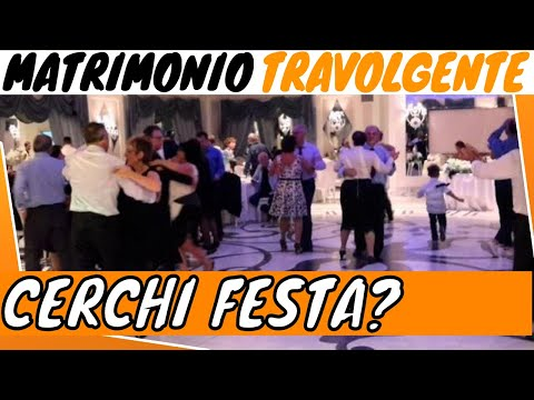 Mazurka - ballo liscio al Matrimonio - Intrattenimento ale Plaza Vasto Francesco Barattucci
