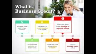 Webinar: 5 Steps to Building Business Credit