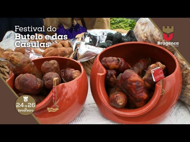 Carnaval em Bragança 2017