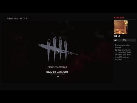 chrisemo9's Live PS4 Broadcast