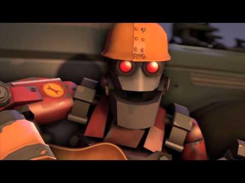 Meet the Robot Engineer (Mecha Update)