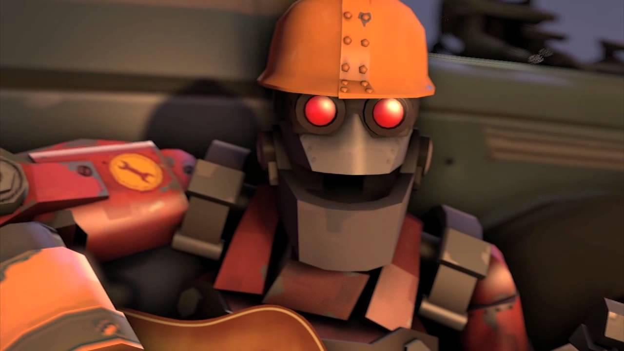 Meet The Robot Engineer Mecha Update Youtube