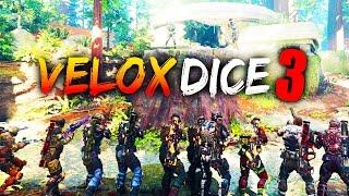 VELOX DICE..!! 3 - MINIGIOCO EPICO SU BLACKOPS3 [w/ Zombiebest]