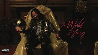 Rich The Kid - Wrong Thing (ft. NAV) [Audio]