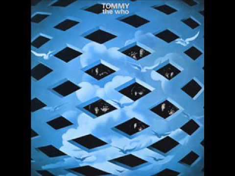 The Who - See Me, Feel Me / Listening to You