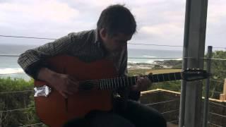 Anouman - Gypsy Jazz Guitar