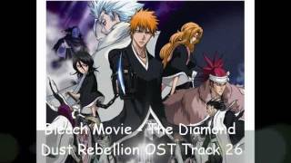 My Top 10 Bleach Soundtrack Tracks Part 2/3