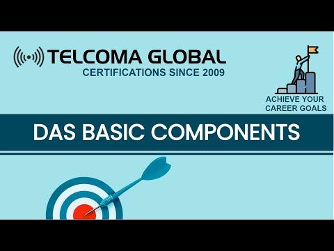 DAS Basic Components