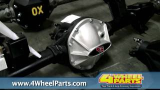 g2 axle assemblies are the ultimate axle upgrade