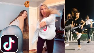 First Let Me Hop Out The Porsche Dance | TikTok Compilation