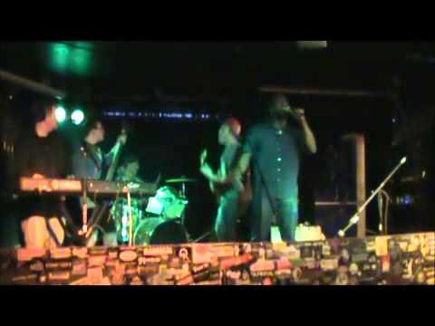 Jammin' - the Growers (live @ pegasus lounge)
