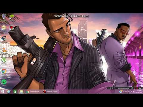 How to play mp3 files into GTA Vice City and GTA 3