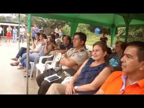 Concejales rinden cuenta en Corneta