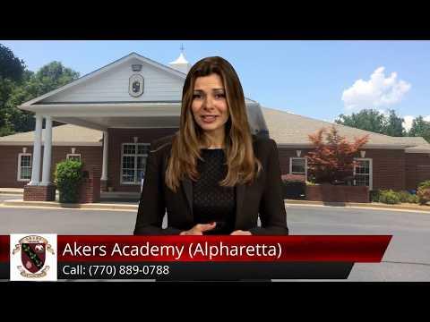 Akers Academy Alpharetta Impressive Five Star Review by secretvicki
