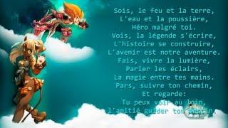 Nightcore - Sur tes pas (Wakfu)