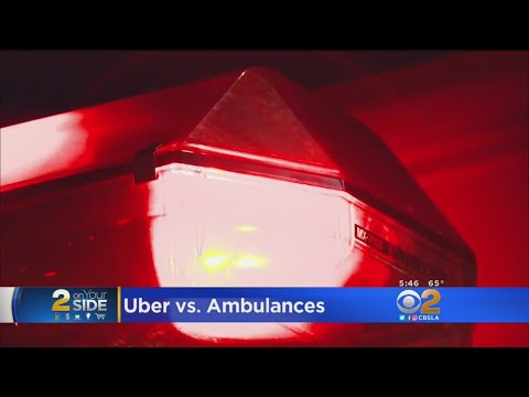 2 On Your Side: 911 Vs. Ride Sharing