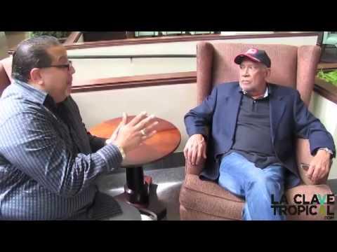 Entrevista de Cheo Feliciano LCT