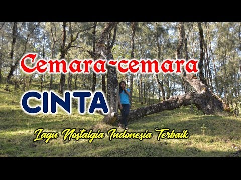 Lagu Nostalgia - CEMARA-CEMARA CINTA # Cover Version (with Lyrics Video)