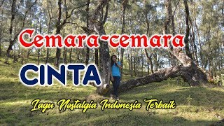 [4.50 MB] Lagu Nostalgia - CEMARA-CEMARA CINTA # Cover Version (with Lyrics Video)