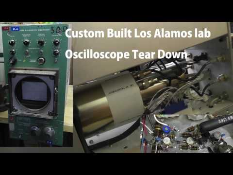 Los Alamos National laboratory High-energy-density Plasma Physics STUFF Part 2 of 3
