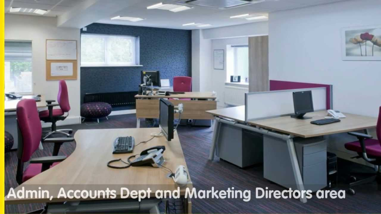 Rap Office Contracts Maidstone