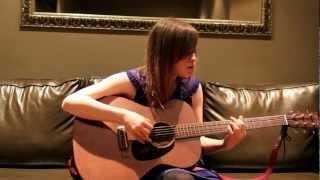 Gabrielle Aplin - Home (Live Acoustic Recording)