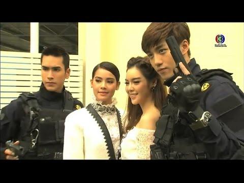 สีสันบันเทิง | ละครเด็ดปีลิง 2559 | 01-01-59 | TV3 Official