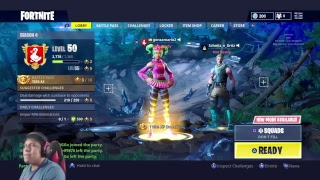 Fortnite play off for O