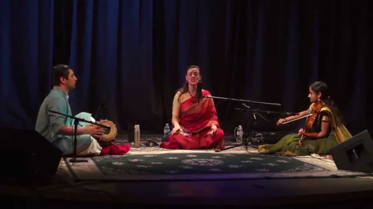 Emmanuelle Martin -The Sacred Music of South India