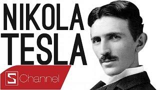 P2 - Bí ẩn chưa kể về Nikola Tesla: Nhà khoa học điên vĩ đại nhất lịch sử   Trung Notes