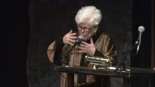 Joy Coghill - Lorena Gale Woman of Distinction Award  2016