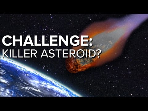 Challenge: Can You Save Earth From A Killer Asteroid? | Space Time | PBS Digital Studios