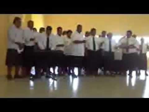 ASPA WW Tribute To Makerita Hall (Pese) = Original Upload, Please See Better Copy