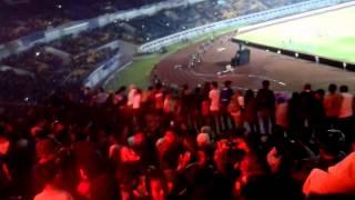 PERSIB Bandung #633 || Stadion GBLA
